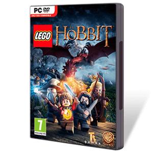 Lego El Hobbit