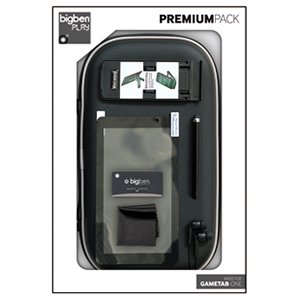 Pack de Accesorios GAMETab One