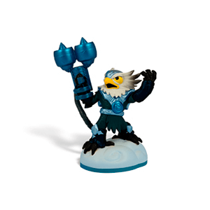 Figura Skylanders Swap Force: Turbo Jet-Vac