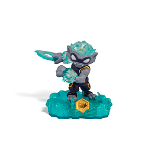 Figura Skylanders Swap Force: Freeze Blade