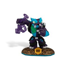 Figura Skylanders Swap Force: Trap Shadow