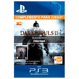 Dark Souls II: Season Pass (PS3)