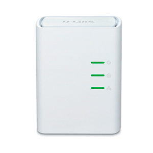 D-Link PowerLine AV 500 Wireless N Mini Kit