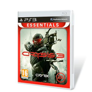 Crysis 3 Essentials
