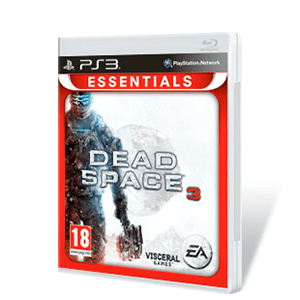 Dead Space 3 Essentials