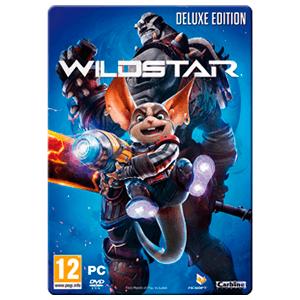 WildStar Edición Deluxe