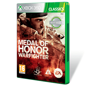 Medal of Honor: Warfighter Classics