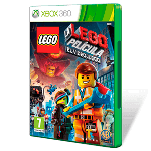 Lego La Película: El Videojuego