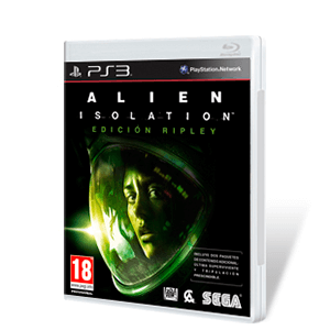 Alien: Isolation Edición Ripley