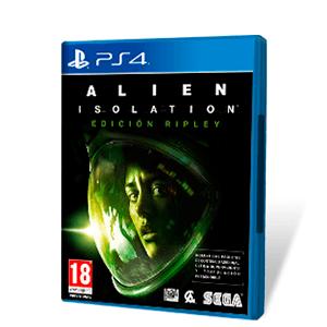 Alien: Isolation Edición Ripley
