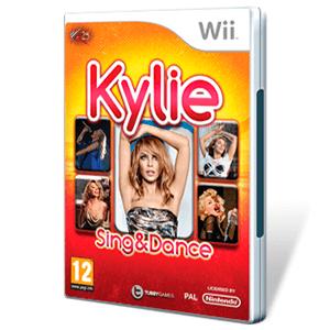 Kylie Sing & Dance