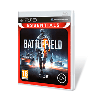 Battlefield 3 Essentials