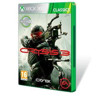 Crysis 3 Classics