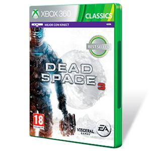 Dead Space 3 Classics