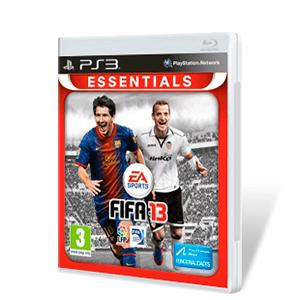 FIFA 13 Essentials