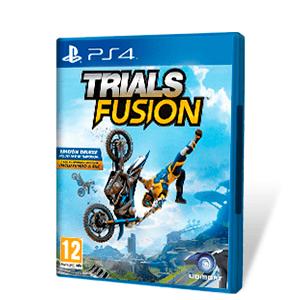 Trials Fusion Retail + Season Pass