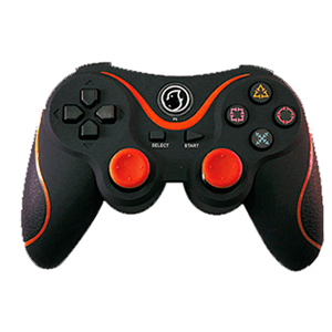 Gamepad Bluetooth Ruber Woxter