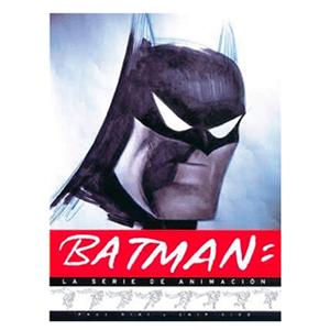 Batman: la Serie de Animación
