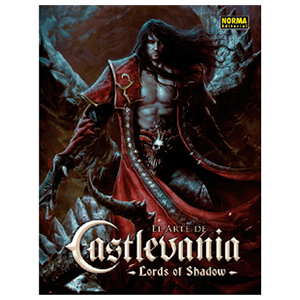 El Arte de Castlevania: Lords of Shadow