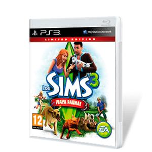 Los Sims 3 ¡Vaya Fauna! (Edición Limitada) [ER]
