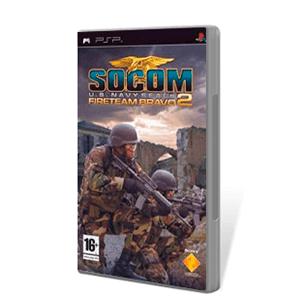 Socom Fireteam Bravo 2 + Headset