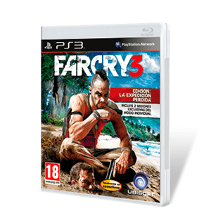 Far Cry 3 (Lost Expeditions Edition) [ER]