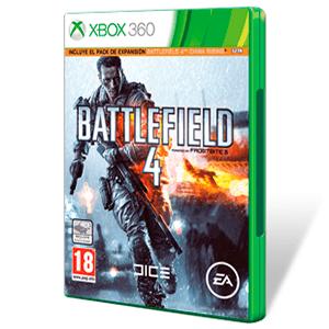 Battlefield 4 Edición Reserva