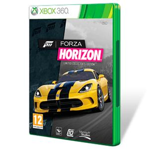Forza Horizon Edicion Limitada