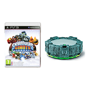 Skylanders Giants + Portal  (SA)