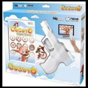 Cocoto Circus + Pistola
