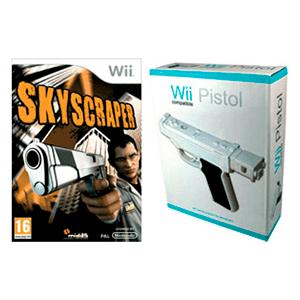Skyscraper + Pistola
