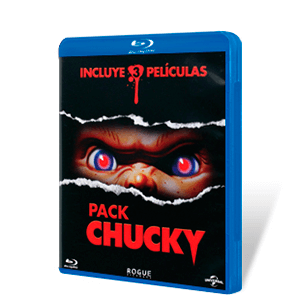 Pack Chucky