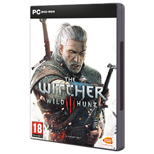 The Witcher 3: Wild Hunt. Day One