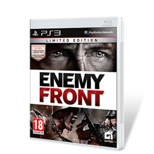 Enemy Front Edicion Limitada