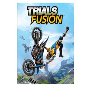 Trials Fusion Standard Edition