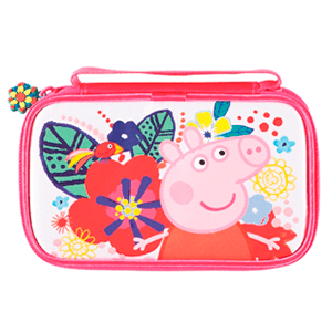 Bolsa DS Peppa Pig