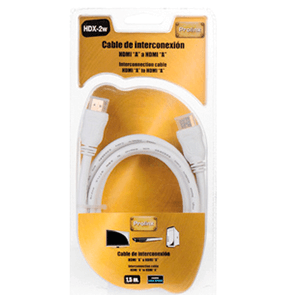 Cable HDMI Prolinx 1,7m