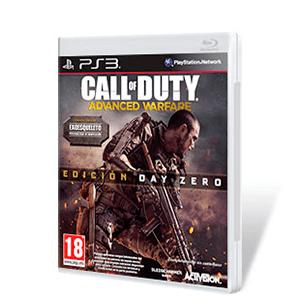 Call of Duty: Advanced Warfare Day Zero