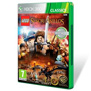 Lego El Señor de los Anillos Classics