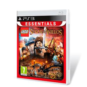 Lego El Señor de los Anillos Essentials