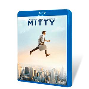 La Vida Secreta de Walter Mitty (BD)