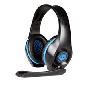 Auriculares Indeca PX340 PS3/PC