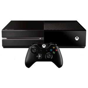 Xbox One 500Gb Stand Alone Negra