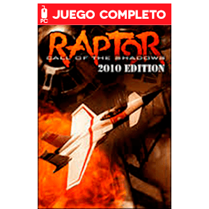 Raptor : Call of the Shadow - 2010 Edition