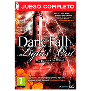 Dark Fall 2: Lights Out - Director Cut