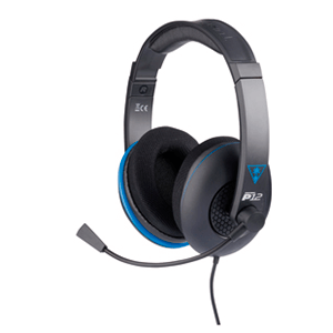 Auriculares Turtle Beach P12 Stereo
