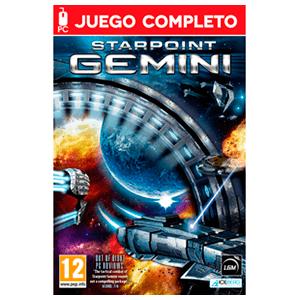 Starpoint Gemini + Gladiators DLC
