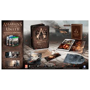 Assassin's Creed Unity: Bastille Edition
