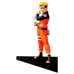 Figura Naruto - Naruto