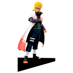Figura Naruto - Minato